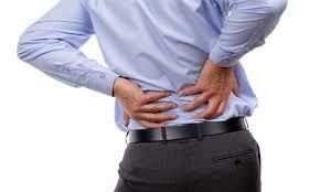 ۵ مکمل طبیعی برای کاهش درد کمر
