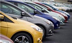 تصمیم جدید گمرک برای خودروهای بالای 2500 سیسی