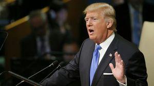 ممکن است ترامپ از گزارشدهی درباره برجام به کنگره آمریکا معاف شود