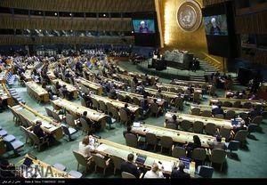 احتمال دیدار اتفاقی روحانی و ترامپ در مجمع عمومی سازمان ملل