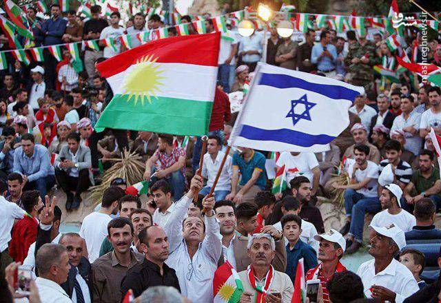 2055993 - یهودیان عراقی در راه بازگشت