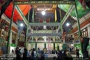 شور استقبال عزای حسینی