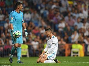 رئال مادرید و بتیس
