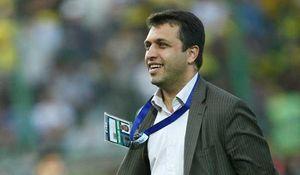 مدیرعامل باشگاه نساجی استعفا کرد