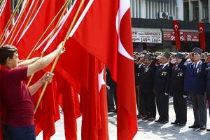 ترکیه صدور روادید برای اتباع آمریکایی را تعلیق کرد