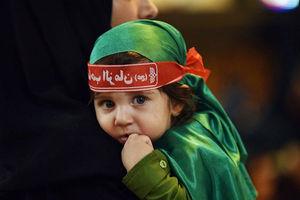 فیلم/ بیانات حجت الاسلام صدیقی در همایش شیرخوارگان