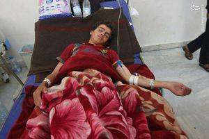 کشتار مردم یمن