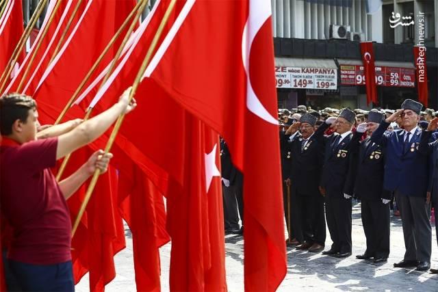 سکولارها به دنبال احیای گفتمان آتاتورکی در ترکیه