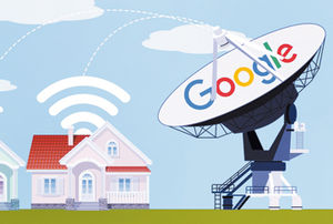 گوگل فضای کسب و کار ایران را تا ۱۰۰ درصد فیلتر کرد!