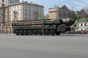 روسیه در اندیشه ایجاد گارد آهنین + نقشه و تصاویر