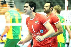 والیبال ایران باید تاوان جوانگرایی را بدهد