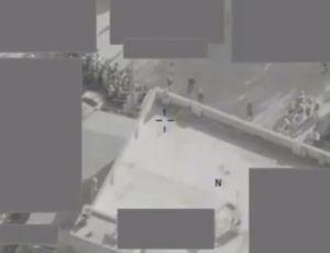 فیلم/روسها مراسم اعدام داعشیها را بهم زدند