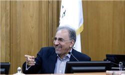 تخته گاز شهردار جدید برای حذف نیروهای رسمی