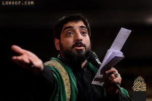 سید مجید بنی فاطمه - ستون به ستون میروم دلم غرق خون میروم