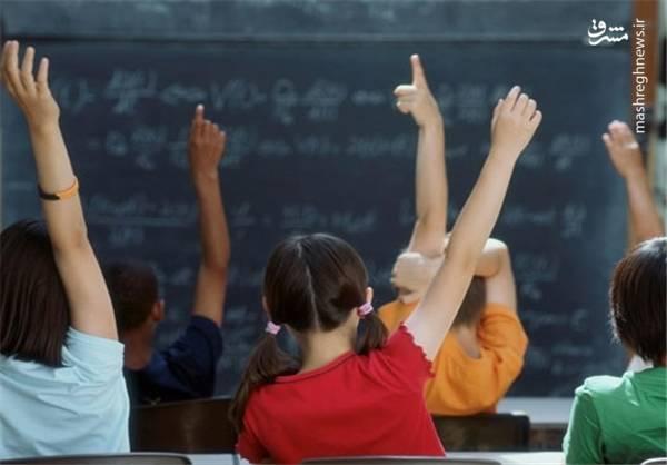 نظام آموزشی در ۹ کشور +جدول آموزشی کشورها