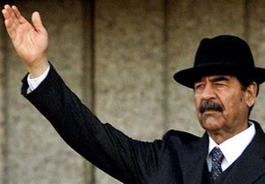 برای جنگ با ایران؛ صدام 95 میلیارد دلار کمک بلاعوض گرفت