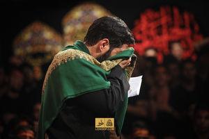 سید مجید بنی فاطمه سینه زنی شور - به دل هوای حرم به لب نوای حسین