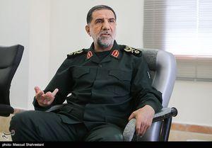 سردار کوثری: ایران هیچگاه به هیچ کشوری حمله نمیکند