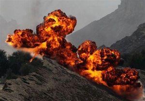 آتش سنگین توپخانه سپاه در مرزهای غربی