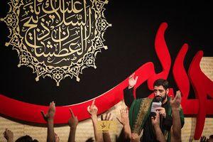 سید مجید بنی فاطمیه - کشته تیغ غمت زنده جاویدان است