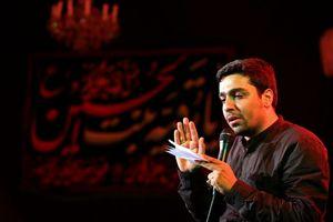 حاج حنیف طاهری - پیاده روی اربعین - اربعین به همره کاروان کربلا