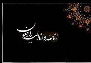 فرنگی کار نوجوان ایران درگذشت