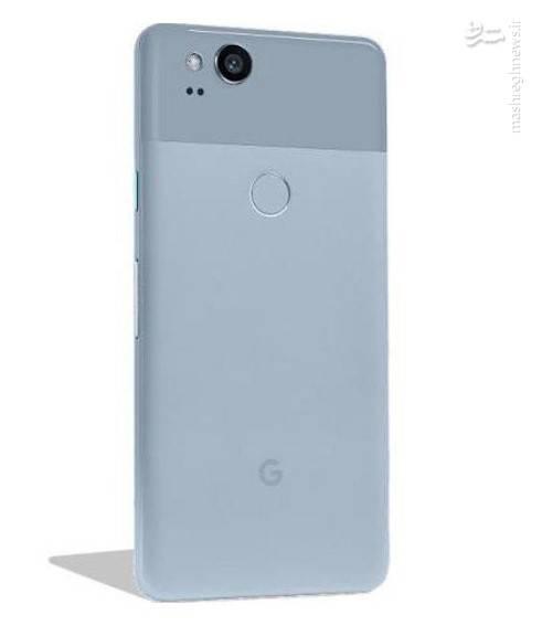 لازم به ذکر است؛ شرکت گوگل قصد دارد از دو گوشی هوشمند جدید و پرچمدار خود یعنی Pixel ۲ و Pixel ۲ XL را در تاریخ ۴ اکتبر ۲۰۱۷ (۱۲ مهر ۱۳۹۶ ) رونمایی کند.