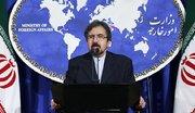 اظهارات سخنگوی وزارت خارجه درباره ایرانیان حاضر در اقلیم کردستان