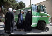 اعزام مبلغان دینی به مناطق محروم