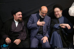 ماجرای همنشینی علی عسکری با رییس دولت اصلاحات چیست؟