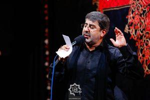 مداحی اربابم برات می میرم حاج محمدرضا طاهری