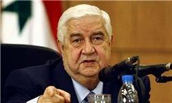 واکنش سوریه به تجزیه عراق