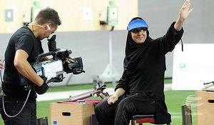پایان کار نمایندگان ایران در تپانچه بادی با یک طلا و یک نقره