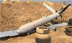 سقوط دو پهپاد اسرائیلی در «الخلیل و بیتلحم»