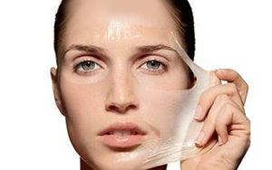 پوستی زیبا و شفاف