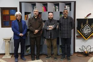 احسانی: هدفگذاری شبکه نسیم برای بازگشت کتاب به سبد فرهنگی خانوادهها