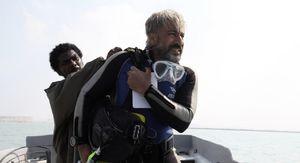 پریهای دریاییِ دفاع مقدس را چگونه در خلیج فارس سر بریدند؟!