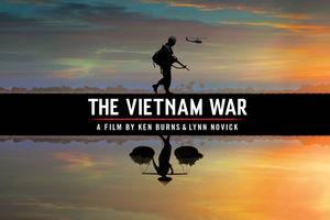 قتل تاریخ در مستند «جنگ ویتنام» از پیبیاس