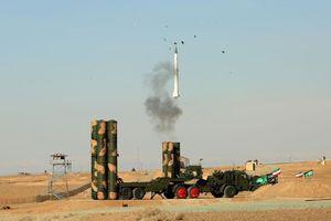 چشم مرموز «اس ۳۰۰» ایران هم رؤیت شد/ امکان شناسایی موشکهای بالستیک دشمن از فاصله ۱۱۱۱ کیلومتری +عکس