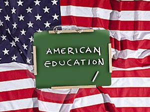 ۱۰ واقعیت که باید درباره نظام آموزشی آمریکا بدانید +تصاویر