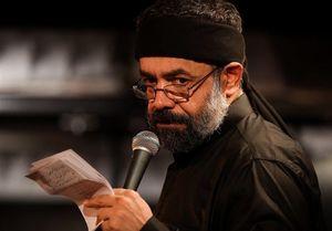 مداحی عربی محمود کریمی برای حضرت عباس - یا عباس ماکو مثلک القمر