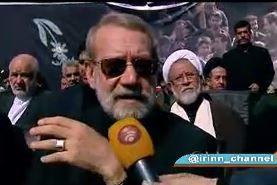 فیلم/ شهید حججی از نگاه مقامات و چهره های سیاسی