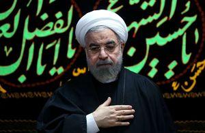 فیلم/ روضه خوانی روحانی در جلسه امروز هیئت دولت