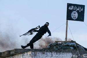 جنگ نمادین با داعش در روسیه