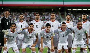 ملیپوشان فوتبال مخفیانه دعوت شدند