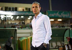 گلمحمدی: تیم برتر میدان بودیم