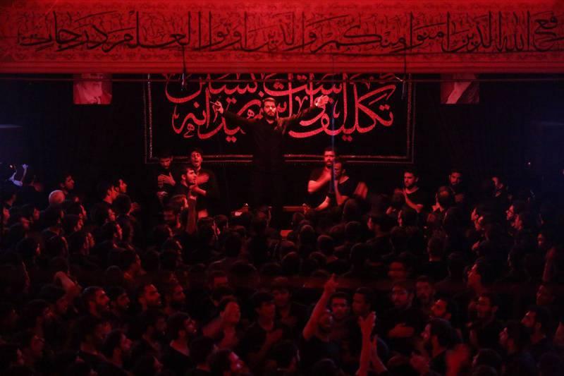 راهی ام من شکسته دل به زیر باران + رهبر من - حاج میثم مطیعی