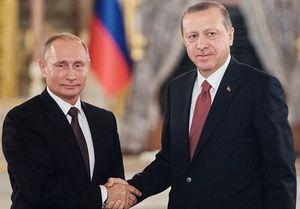 خط و نشان گازی برای روسیه در زمین اقلیم کردستان/ آیا پوتین بازی بارزانی را بهم خواهد زد؟