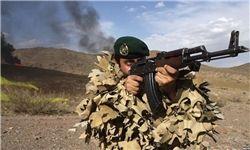 نشنالاینترست: نظامیان ایران در مرزهای خود خیلی سختتر میجنگند