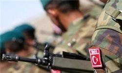 بازداشت 117 نظامی ارتش ترکیه به اتهام ارتباط با سازمان گولن